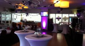 Party en Bowling Centrum Schin op Geul